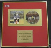 PAUL WELLER  - CD Album Award - STANLEY ROAD
